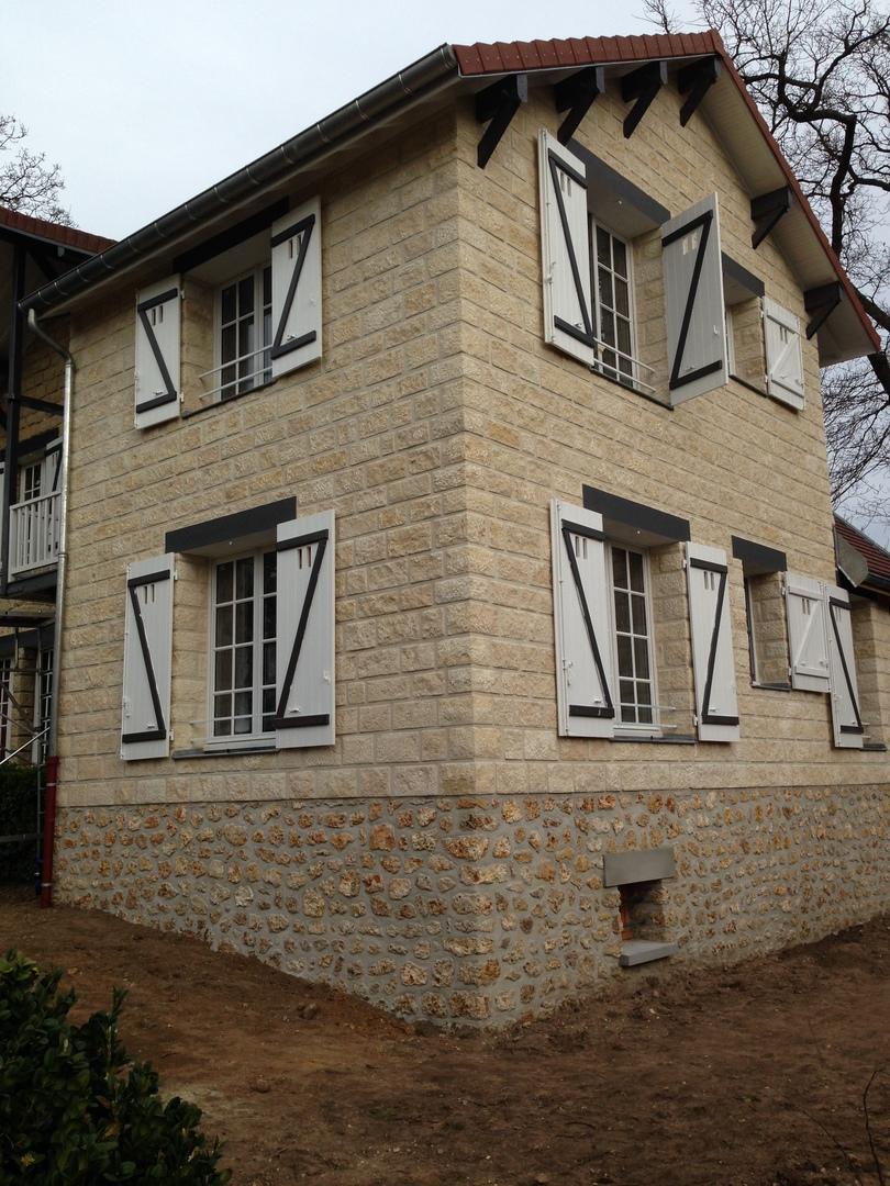 Bati ouest 78 construction et agrandissement marly le for Maitre d oeuvre ou architecte